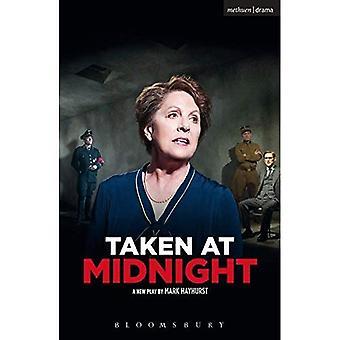 Um Mitternacht (moderne Theaterstücke) genommen