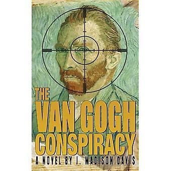 Van Gogh Conspiracy: A Novel