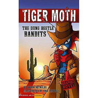 Dung Beetle banditter (grafisk gnister grafiske romaner)
