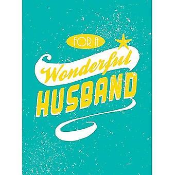 Un mari merveilleux (cadeau)