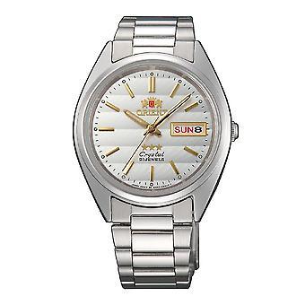 Orient 3 Star Automatic FAB00007W9 Men's Watch