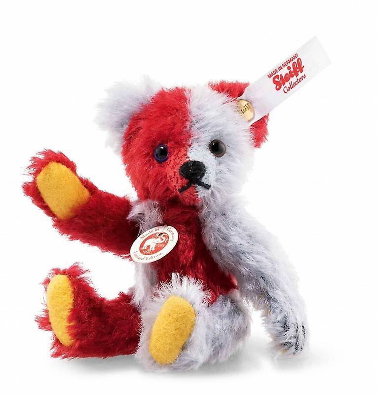 Steiff mini Teddy bear Harlequin 10 cm