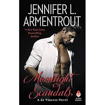 Moonlight skandaler: En de Vincent Novel (de Vincent-serien)