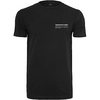 Mister tee shirt - statue of liberty-black