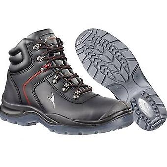 Albatros 631080 Safety work boots S3 Size: 43 Black 1 Pair