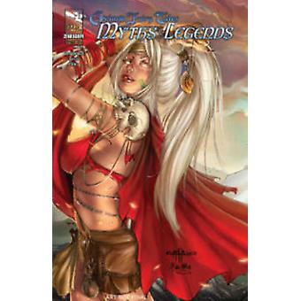 Grimm Fairy Tales - Myths & Legends - Volume 5 by Troy Brownfield - 978
