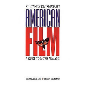 現代アメリカ映画 Elsaesser ・ トーマスによる映画分析入門を勉強