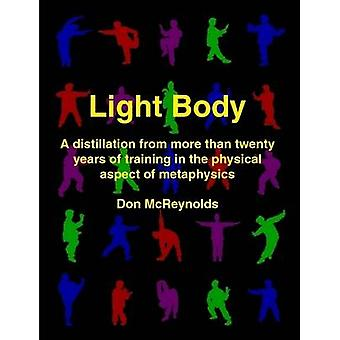 Light Body by McReynolds & Don