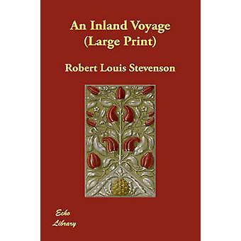Un viaggio nell'entroterra di Stevenson & Robert Louis