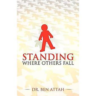 PERMANENT waar anderen val door ATTAH & DR. BEN
