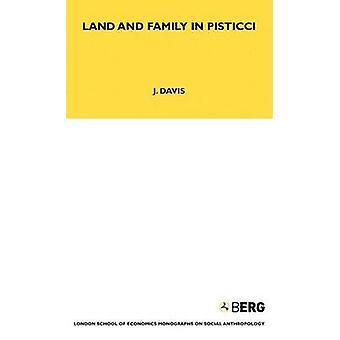 Terra e la famiglia a Pisticci da Davis & J.