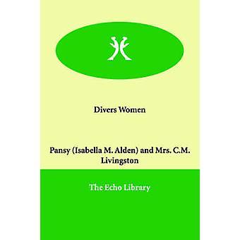 Taucher Frauen von Alden & Isabella MacDonald