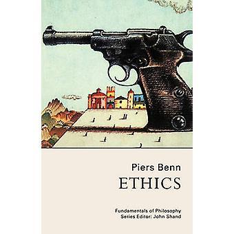 Ética por Benn y muelles