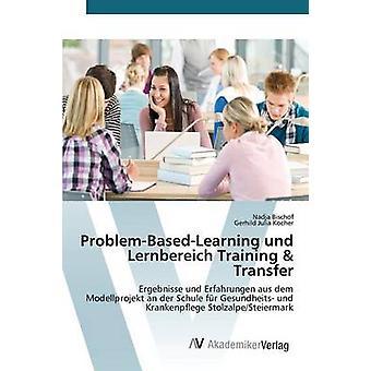 ProblemBasedLearning und Lernbereich overdracht van de opleiding door Bischof Nadja