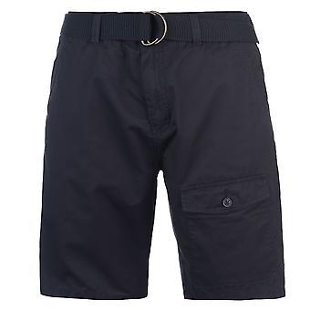 Pierre Cardin Chino de bolsillo para hombre pantalones cortos pantalones Casual fondos