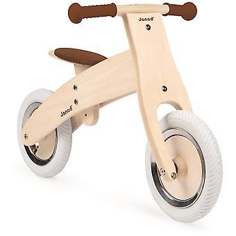 Janod Customisable Nature Balance Bike