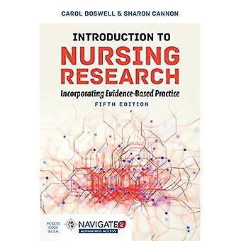 Introduktion till omvårdnad forskning