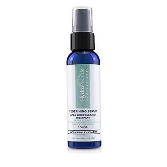 Hydropeptide Redefining Serum Ultra Sheer Clearing Treatment (salon Size) - 59ml/2oz