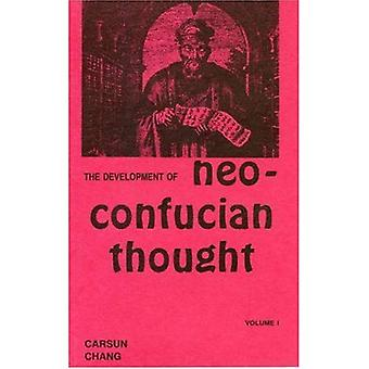 Kehitys Neo-Confucian Thought
