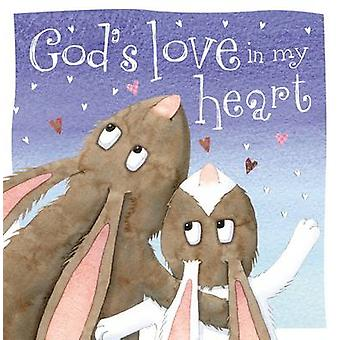 God's Love in My Heart by Thomas Nelson - 9780529111418 Book