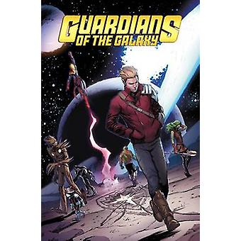 Guardians of the Galaxy Vol. 5 - Through the Looking Glass by Brian Mi