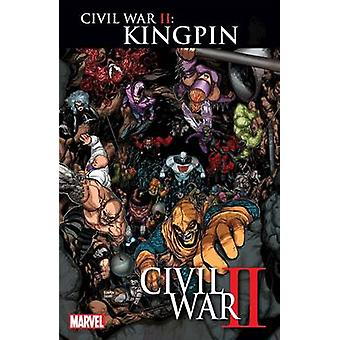 Civil War II - Kingpin by Matthew Rosenberg - Ricardo Lopez Ortiz - 97