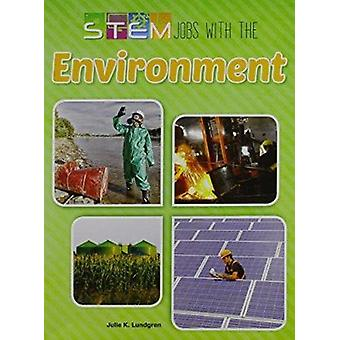 Stem Jobs with the Environment by Julie K Lundgren - 9781627178198 Bo