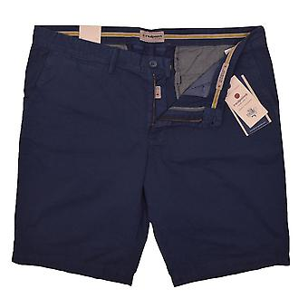 REDPOINT Redpoint Cotton Tailored Short