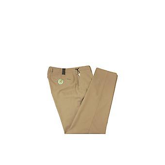 MMX Mmx Cotton Trouser Tan