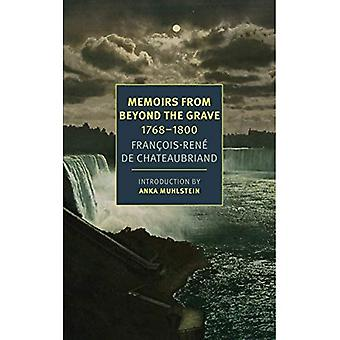 Memoirs from Beyond the Grave