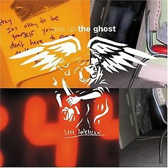 Give Up the Ghost - Love American USA import