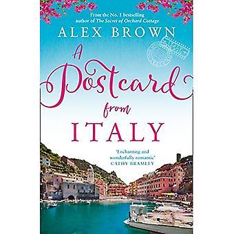 Een ansichtkaart uit Italië