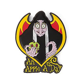 Magnet-Disney-Soft Touch PVC Wicked Witch 23899