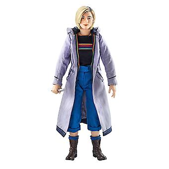 "Doctor Who Thirteenth Doctor 10"" Action Figure"