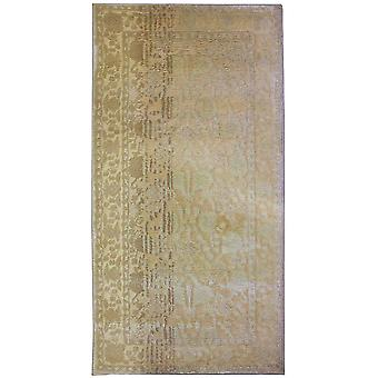 Pierre Cardin design matte i akryl krem/brun