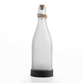 Wellindal Solar Lamp Glass Bottle 4 colors (Lighting , Exterior Lighting , Decoratives)