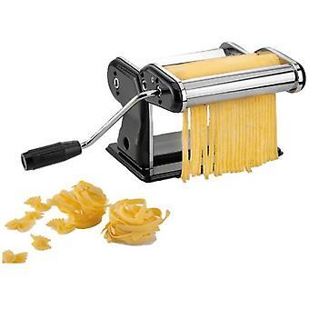 Gefu макароны машина паста Перфетта и на автобусе Nero (кухня, посуда, паста-машины)