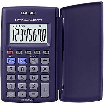Manley Casio calculator Hl-820Ver (Babies and Children , Toys , School Zone)