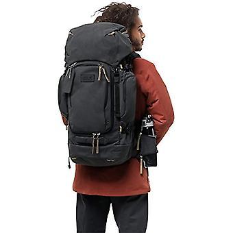 Jack Wolfskin - Hobo Queen Travel Backpack 55 - Unisex - 2006941 - Phantom - One Size