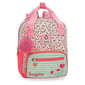 Enso Imagine - Sac à dos pour enfants - 28 cm - 6 -44 litres - multicolore