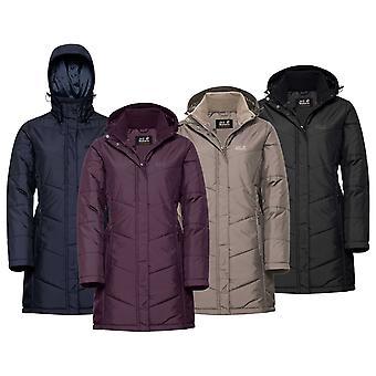 Jack Wolfskin Ladies Svalbard Coat