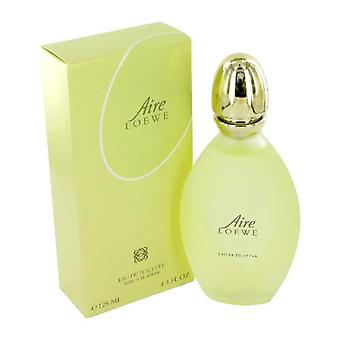Loewe Aire Eau de Toilette 125ml EDT Spray
