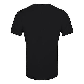 Game Of Thrones Mens Diagonal Sigils  T-Shirt