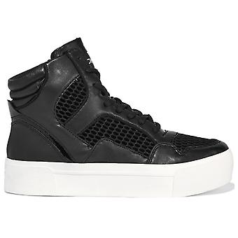 Bosley High-Top Sneakers