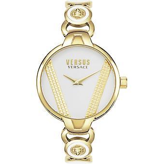 対 ヴェルサーチ VSPER0219 女性とアポ;s サンジェルマン腕時計