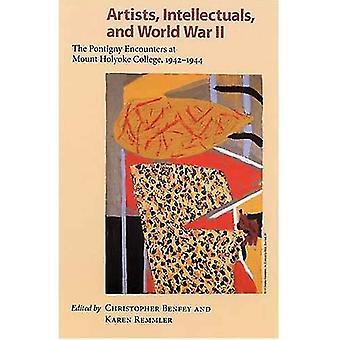 Artist Intellectuals And World War Ii
