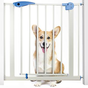 Heavy Duty Easy Open Walk-Thru Safety Gate