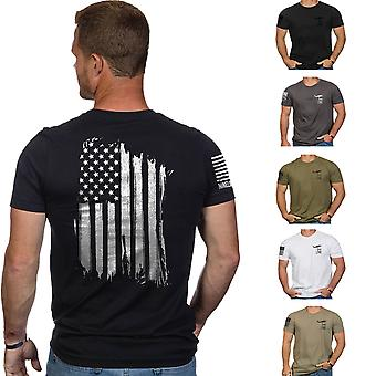 Nine Line Apparel America Short Sleeve T-Shirt