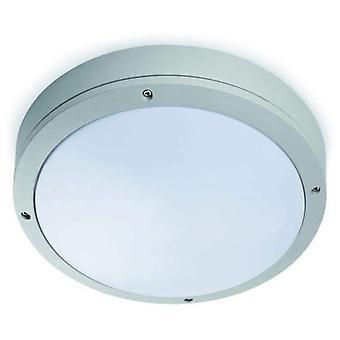 Wellindal Yen Grey Ceiling Lamp  1 X E27 60W