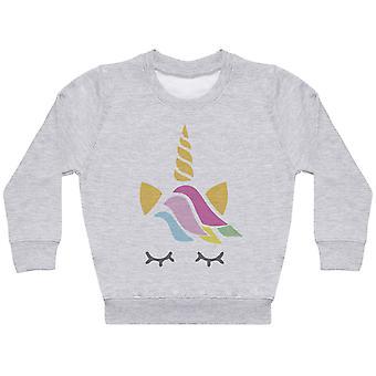 My Sister Is A Unicorn - Matching Kids Set - Baby / Kids Sweaters - Gift Set